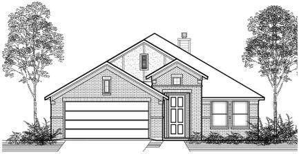 361 Paloma Street, Weatherford, TX 76087 (MLS #14309101) :: Team Tiller