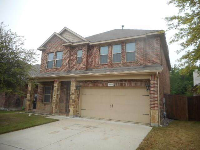 3717 Redwood Creek, Fort Worth, TX 76137 (MLS #14309749) :: All Cities USA Realty