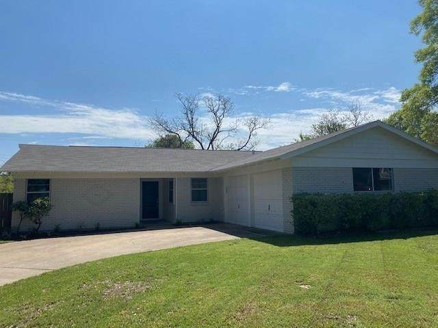 3417 Winifred Drive, Fort Worth, TX 76133 (MLS #14310041) :: Real Estate By Design