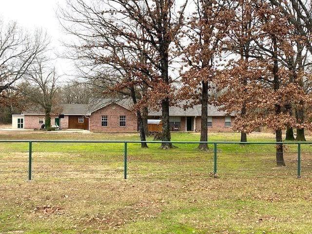 3215 Farm Road 3298, Powderly, TX 75473 (MLS #14310120) :: The Chad Smith Team