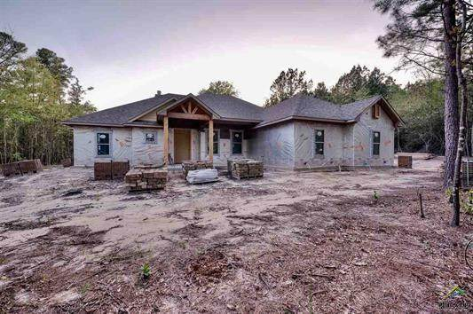 18707 Cr 437, Lindale, TX 75771 (MLS #14310264) :: The Chad Smith Team