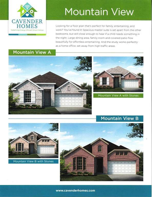 302 Nathan Drive, Princeton, TX 75407 (MLS #14310492) :: The Kimberly Davis Group