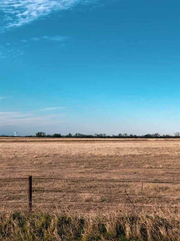 Lot 8 South Road, Whitesboro, TX 76273 (MLS #14311025) :: Justin Bassett Realty