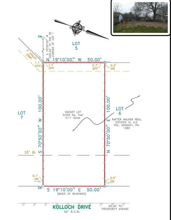 3907 Kolloch Drive, Dallas, TX 75216 (MLS #14311092) :: Hargrove Realty Group