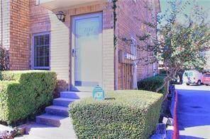 11655 Audelia Road #1304, Dallas, TX 75243 (MLS #14311628) :: The Kimberly Davis Group