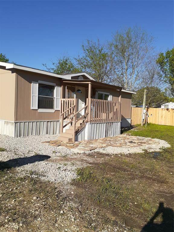 11700 Betty Lane, Kaufman, TX 75142 (MLS #14311681) :: The Chad Smith Team