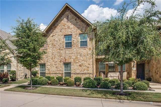 5713 Cojimar Drive, Mckinney, TX 75070 (MLS #14311912) :: The Hornburg Real Estate Group