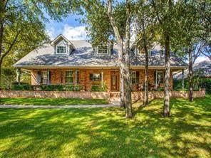 5309 Elm Street, Colleyville, TX 76034 (MLS #14312409) :: Team Hodnett