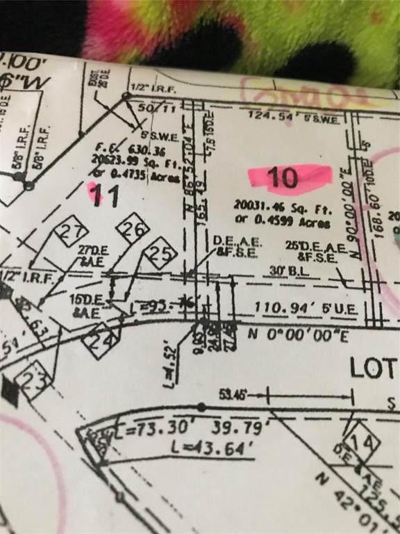 1116 Stone Ridge Lane, Desoto, TX 75115 (MLS #14312600) :: Tenesha Lusk Realty Group