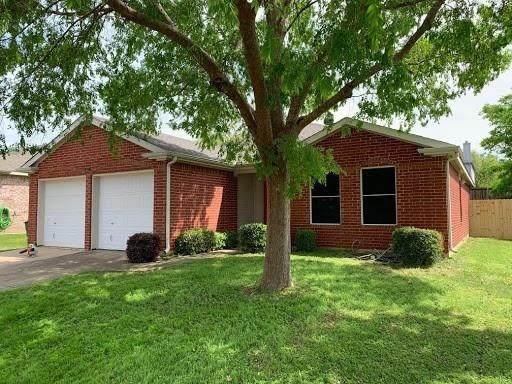 139 Walnut Drive, Seagoville, TX 75159 (MLS #14312808) :: EXIT Realty Elite