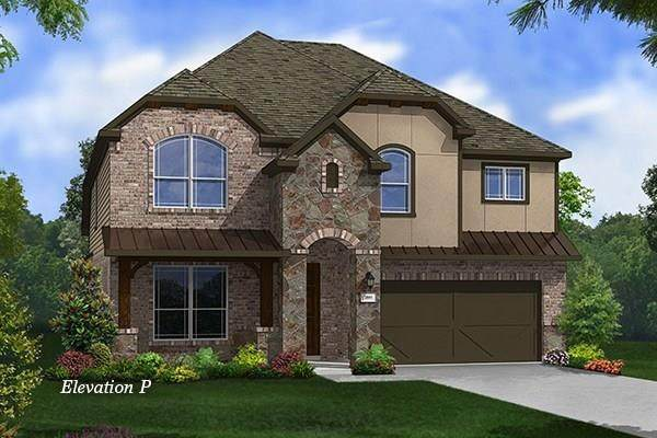 6700 Cedarhurst Court, Denton, TX 76226 (MLS #14312841) :: Post Oak Realty