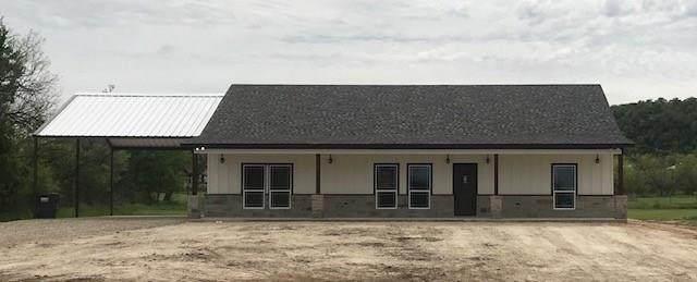 211 Dairy Farm Road, Gordon, TX 76453 (MLS #14313296) :: Real Estate By Design
