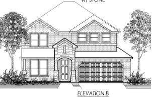 994 E Villas, Lewisville, TX 75067 (MLS #14313533) :: The Mauelshagen Group