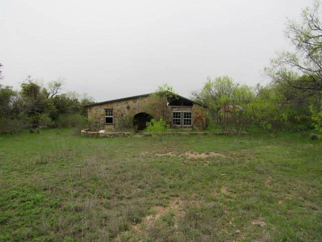 18100 County Road 221, Brookesmith, TX 76827 (MLS #14313574) :: The Mitchell Group