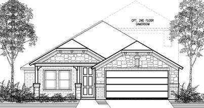 3 Pheasant Run, Sanger, TX 76266 (MLS #14313841) :: Baldree Home Team