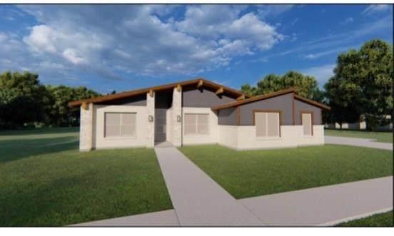 104 Clinton Drive, Weatherford, TX 76086 (MLS #14314087) :: Baldree Home Team