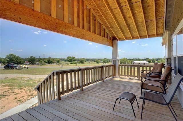 1450 W Knob Road, Springtown, TX 76082 (MLS #14314337) :: Baldree Home Team