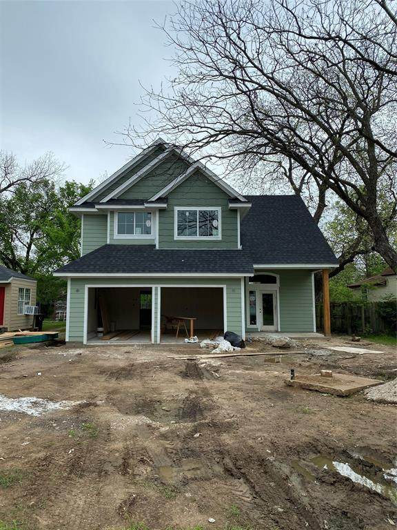 932 N Anglin, Cleburne, TX 76031 (MLS #14314636) :: Potts Realty Group