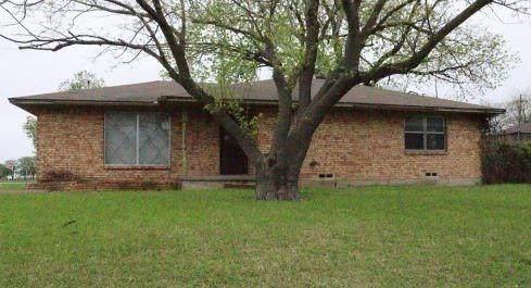 4306 Skyline Drive, Rowlett, TX 75088 (MLS #14314765) :: The Good Home Team