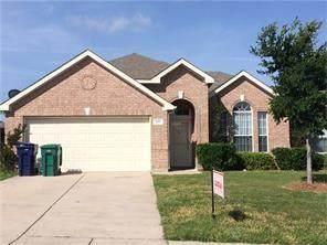 311 Tarpan Trail, Celina, TX 75009 (MLS #14314779) :: Tenesha Lusk Realty Group