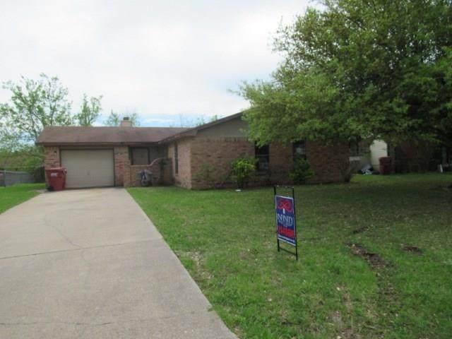 825 Oak Grove Lane, Royse City, TX 75189 (MLS #14314797) :: RE/MAX Landmark