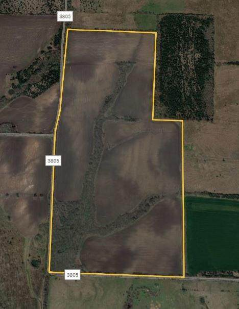 TBD County Rd 3805, Leonard, TX 75413 (MLS #14314895) :: Ann Carr Real Estate