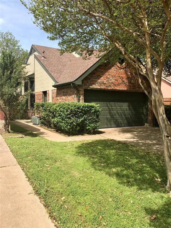 2074 Stillwater Place, Lewisville, TX 75067 (MLS #14315262) :: Hargrove Realty Group