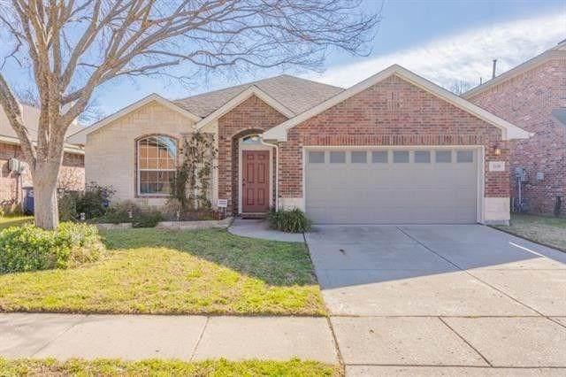 2135 Highland Drive, Wylie, TX 75098 (MLS #14315330) :: Tenesha Lusk Realty Group