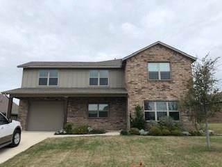 17 Kramer Lane, Sanger, TX 76266 (MLS #14315385) :: Trinity Premier Properties