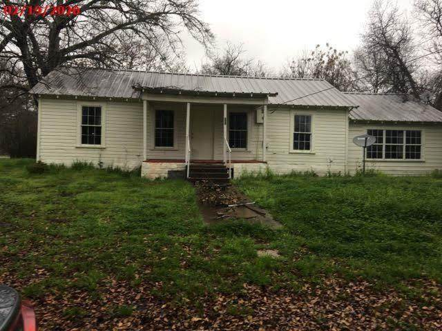 322 Walnut Street, Donie, TX 75838 (MLS #14315550) :: The Mitchell Group