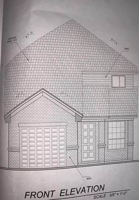 2910 Gay Street, Dallas, TX 75210 (MLS #14315934) :: Real Estate By Design