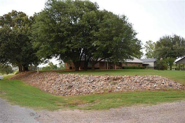 19884 Farm Road 79, Sumner, TX 75486 (MLS #14316033) :: The Chad Smith Team