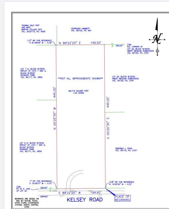 4727 Kelsey, Dallas, TX 75229 (MLS #14316063) :: Bray Real Estate Group
