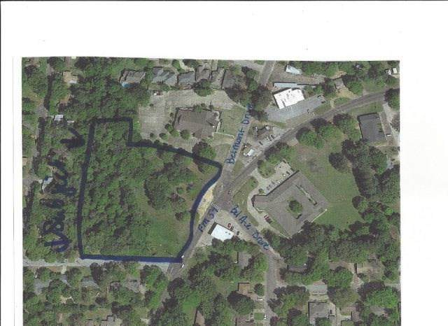 0 W. Cayuga Drive, Athens, TX 75751 (MLS #14316077) :: RE/MAX Landmark