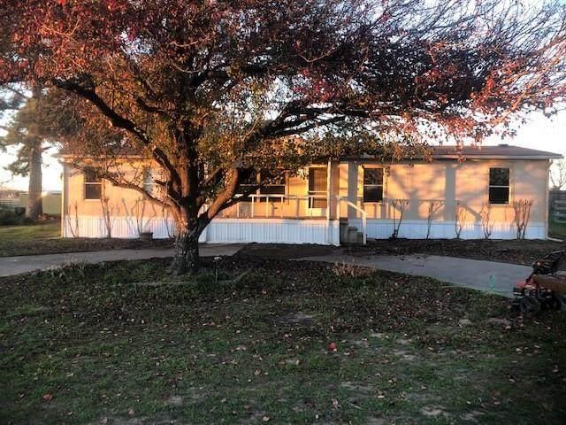 8426 Fm 1615 Highway, Athens, TX 75752 (MLS #14316453) :: Trinity Premier Properties