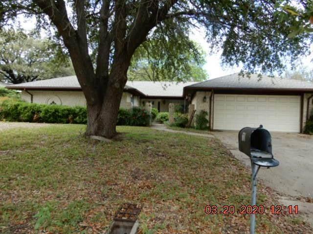 6600 Welch Avenue, Fort Worth, TX 76133 (MLS #14316605) :: Team Hodnett