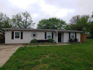 911 Jardin Drive, Mesquite, TX 75149 (MLS #14316808) :: All Cities USA Realty