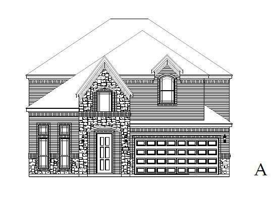 1012 Manchester Drive, Wylie, TX 75098 (MLS #14317034) :: Real Estate By Design
