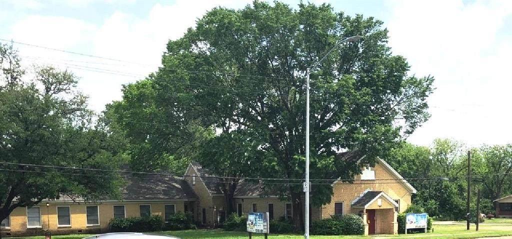 4625 Wichita Street - Photo 1