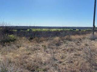 0000 Pecan Grove, Albany, TX 76430 (MLS #14317756) :: The Chad Smith Team