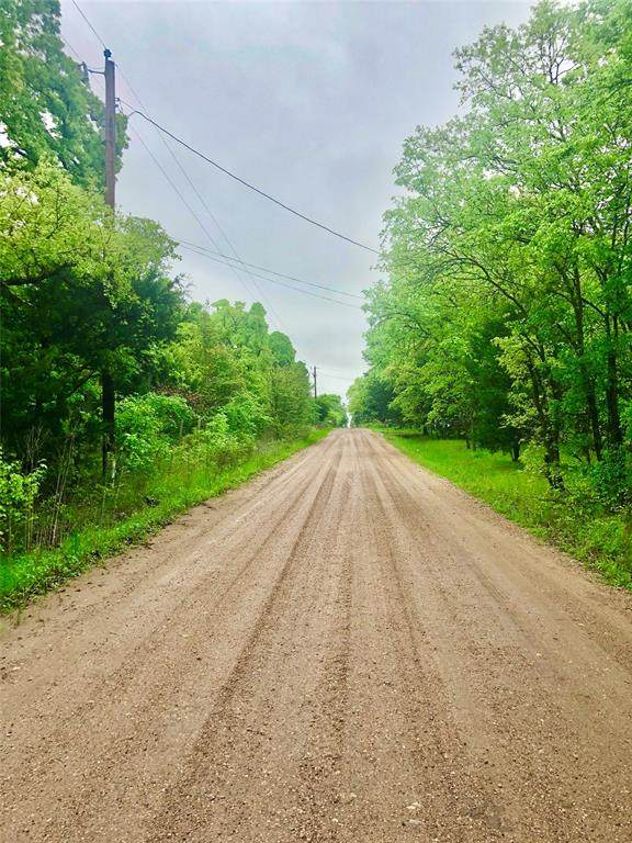000 S 3rd Street, Scurry, TX 75158 (MLS #14318109) :: All Cities USA Realty