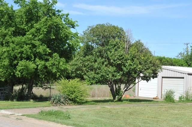 TBD S Avenue F, Blum, TX 76627 (MLS #14318129) :: The Hornburg Real Estate Group