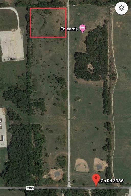 Tract55 County Road 3386, Paradise, TX 76073 (MLS #14318196) :: Trinity Premier Properties