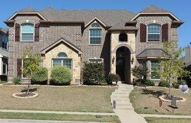 107 Crystal Creek Drive, Red Oak, TX 75154 (MLS #14318976) :: The Chad Smith Team