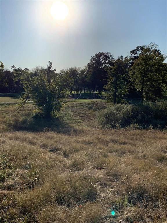 0 Country Club Rd, Sulphur Springs, TX 75482 (MLS #14319530) :: Post Oak Realty
