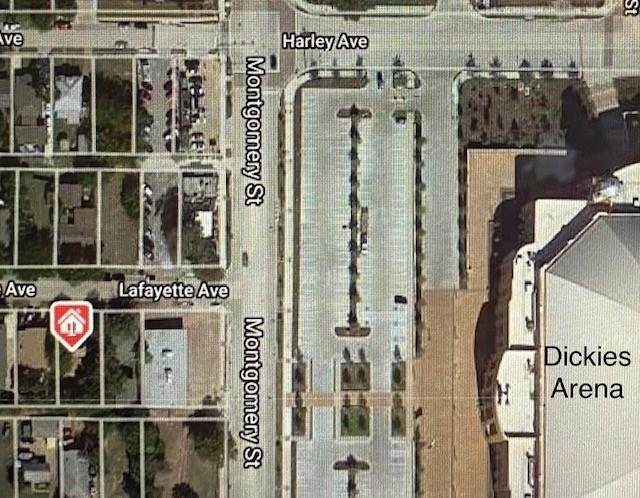 3613 Lafayette Avenue, Fort Worth, TX 76107 (MLS #14321022) :: Frankie Arthur Real Estate