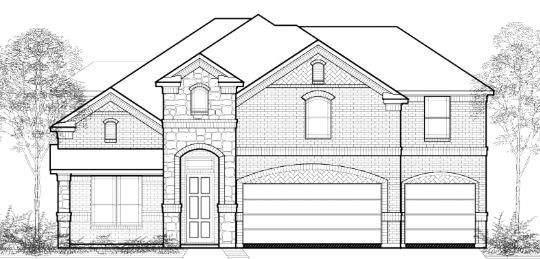 525 Big Bend Drive, Keller, TX 76248 (MLS #14322195) :: Trinity Premier Properties