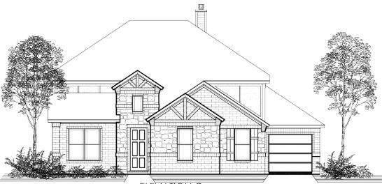 528 Big Bend Drive, Keller, TX 76248 (MLS #14322283) :: Trinity Premier Properties