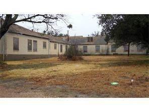 3724 Oneal Street, Greenville, TX 75401 (MLS #14323247) :: ACR- ANN CARR REALTORS®