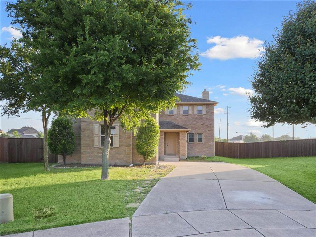6800 Dove Tail Drive - Photo 1